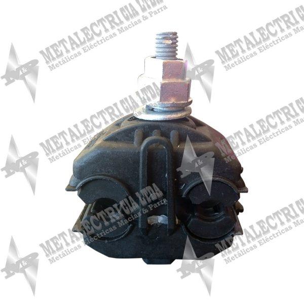 Conector dentado CDP-120-120