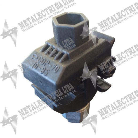 Conector dentado CDP-70